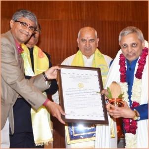 Vaidya Asvin Barot (UK)_FRAV_(Fellow of Rashtriya Ayurved Vidyapeeth)_National Academy of Ayurveda